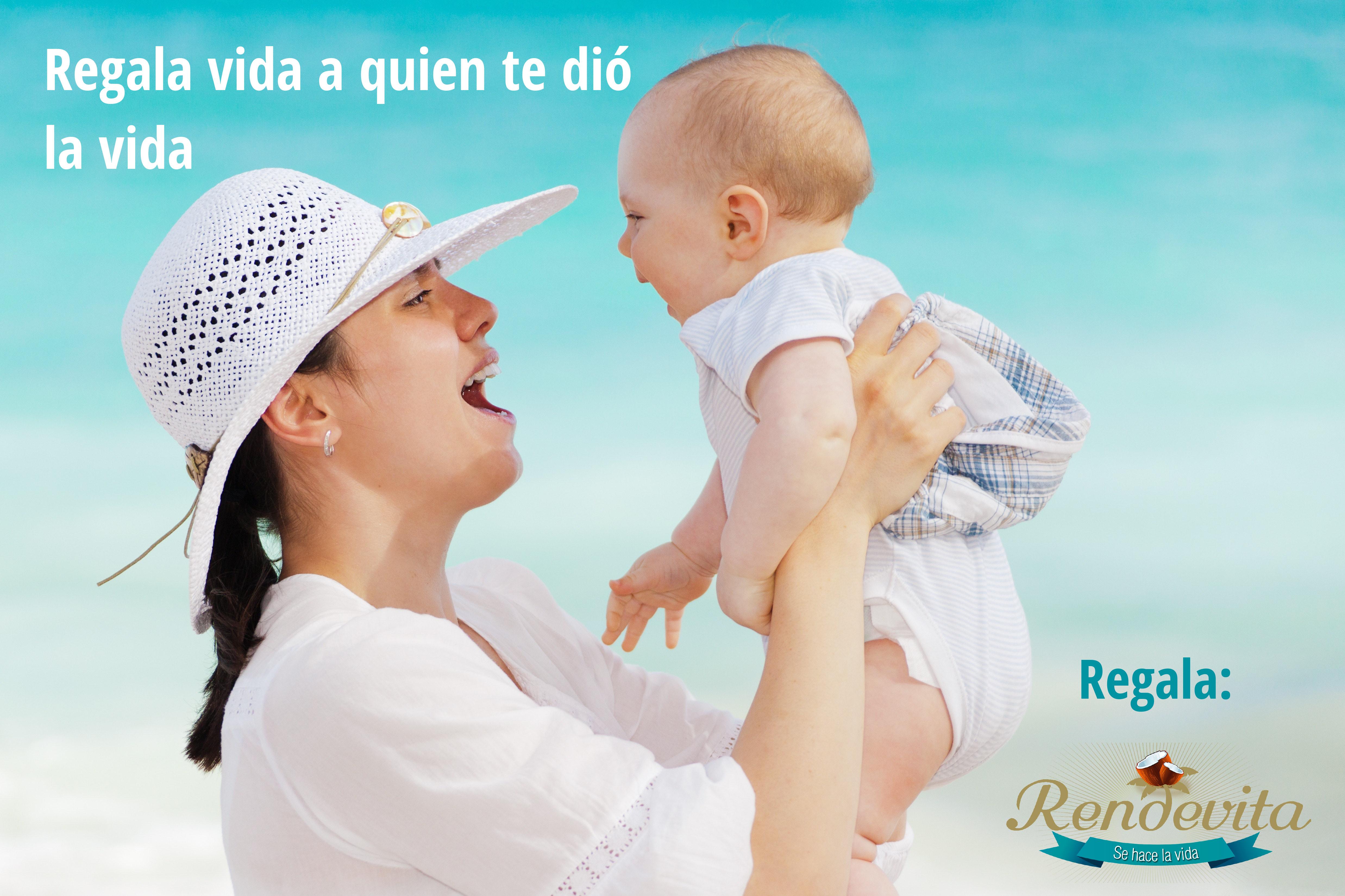Promoción día de la madre