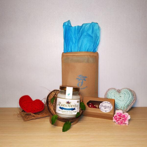 Kit Coco-menta amor y amistad 2020